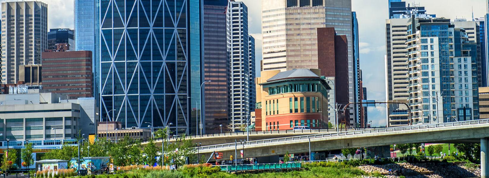 Calgary Header Image