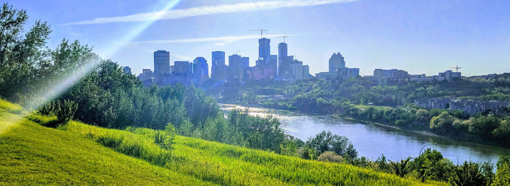 Edmonton Header Image