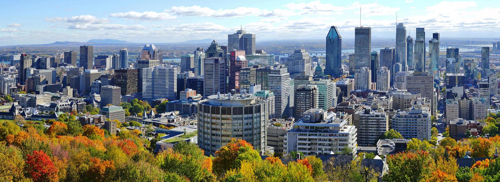 Montreal Header Image