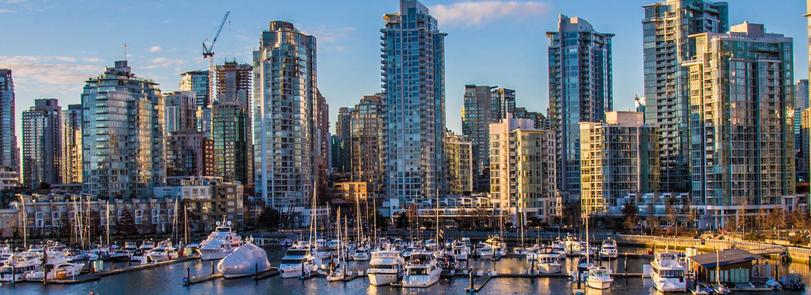 Vancouver Header Image
