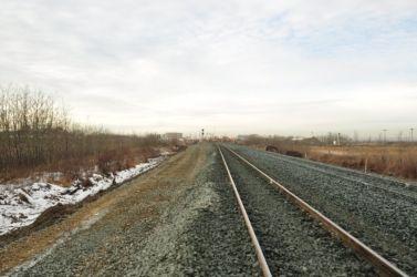 CN Rail – Wainwright Image