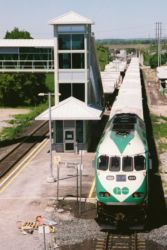 Metrolinx – Main and Non-Main Track Protection Services Image