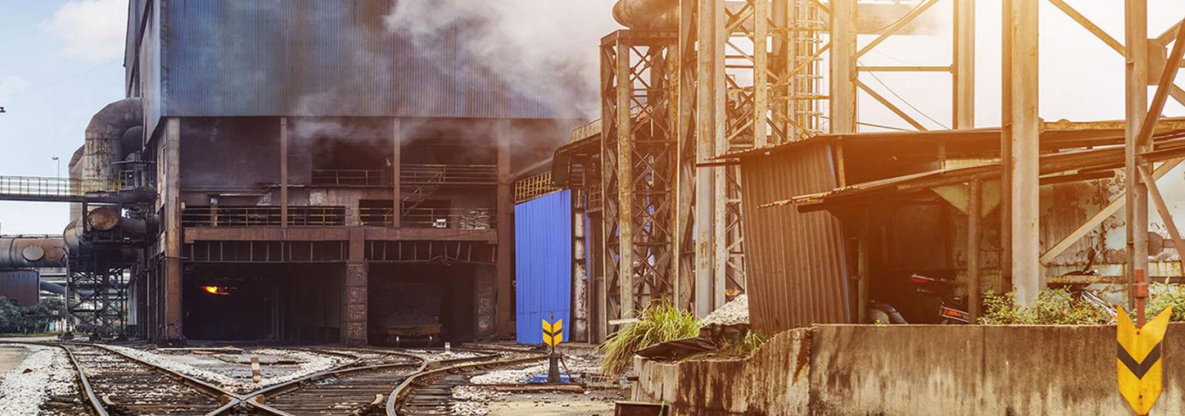 Industrials Header Image