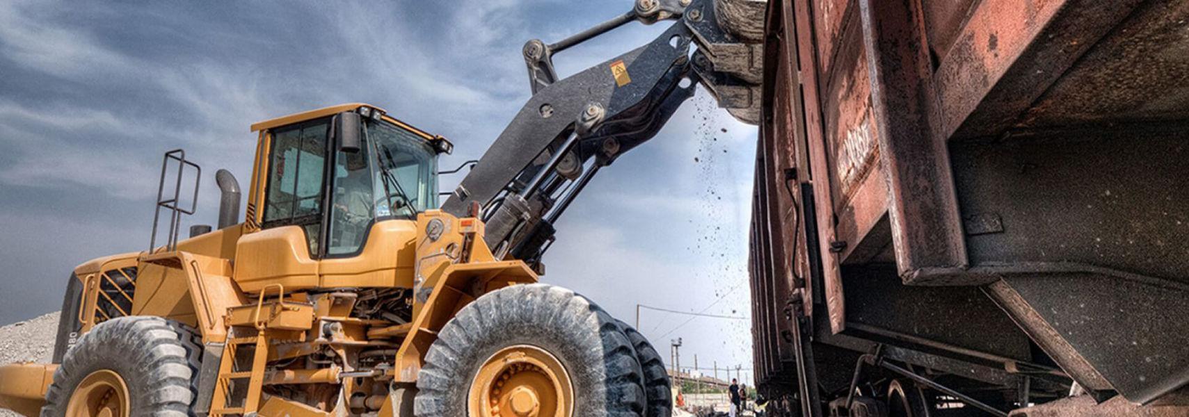 Mining Header Image