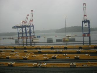 Port of Prince Rupert Image