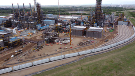 Heartland Petrochemical Image