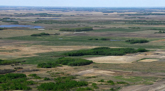 Saskatchewan Image